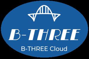VenusFamily(B-THREE Cloud・ビースリークラウド)ロゴ